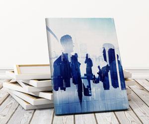 Keilrahmen, Fineart Printing