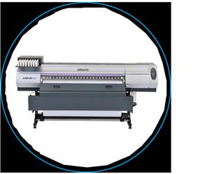 Mimaki JV33-160 Druckmaschine 4 Farben